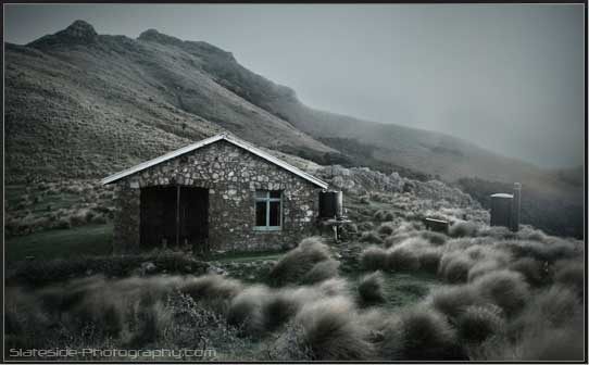 packhorse hut christchurch new zealand