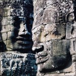 Epic Angkor Wat and Thom, Cambodia