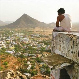 Holy Pushkar! Rajasthan India