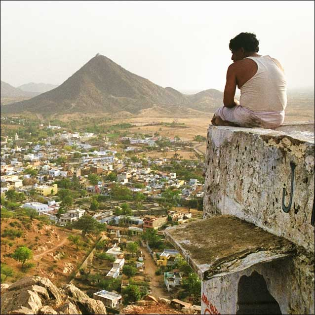 Holy Pushkar! Rajasthan India