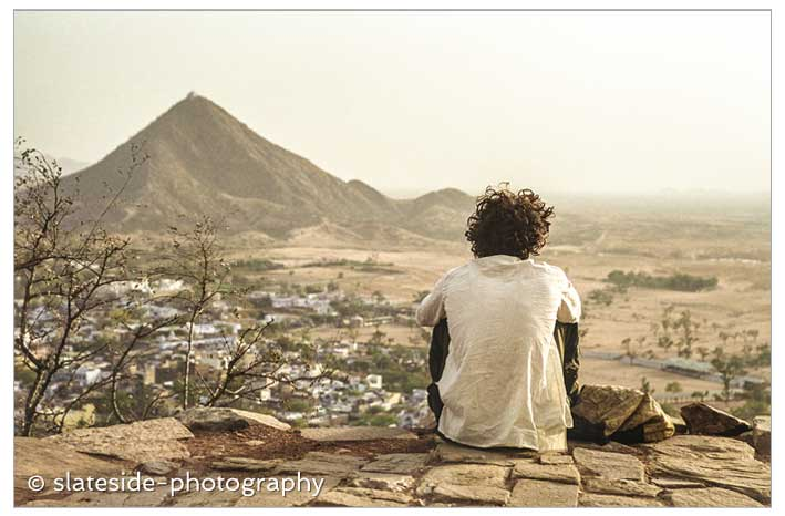 Pushkar India Rajasthan traveler travel