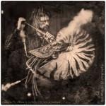 Steampunk Nautilus Portrait Joe Ballard