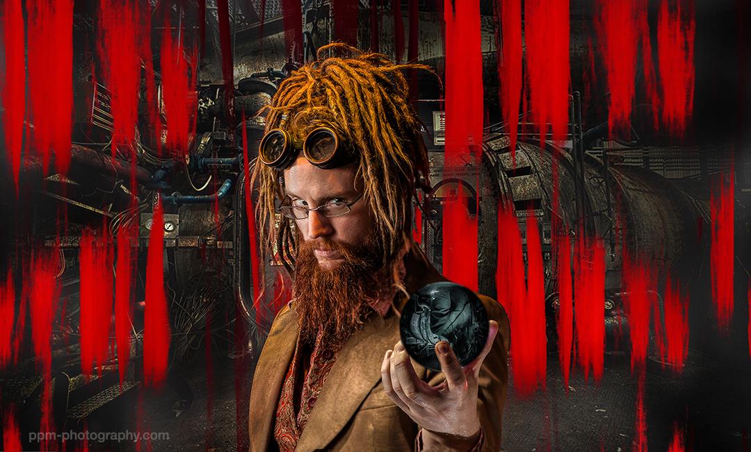 Steam-punk-joe-ballard-robert-mora-auckland-portrait-photographer-nz